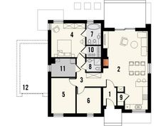 case parter cu 3 dormitoare Diagram, Floor Plans, Houses, Floor Plan Drawing, House Floor Plans