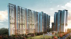 """The famous real estate giant Lotus Greens has recently announced the launch of """"Lotus Arena"""". The magnificent project offers luxurious residential apartments in Noida packed with swanky amenities..."""