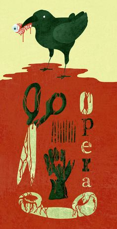 Opera (1987) - Dario Argento
