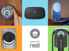 CES 2015: Nest gets compatible with lots more gadgets #SmartHome #HomeAutomation #ConnectedHome