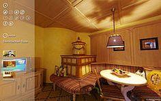 Dornröschen Luxussuite - Leading Family Hotel & Resort Alpenrose Lighting, Home Decor, Hotel Bedrooms, Decoration Home, Room Decor, Lights, Home Interior Design, Lightning, Home Decoration