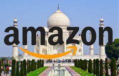 La India accede al todo el mercado de Amazon - http://staff5.com/la-india-accede-al-mercado-amazon/