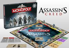 ASSASSIN'S CREED UNITY Preview Part 3 | Geek Ireland