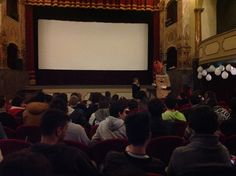 Cineforum Giffoni!