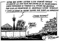 """""""@palimoka: #L6Nbalancerajoy Un mensaje para la población... """""""