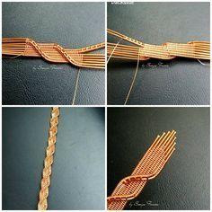 Ювелирное искусство и Wire Wrap | VK