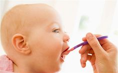 Arsenic and toxic metals found in baby foods