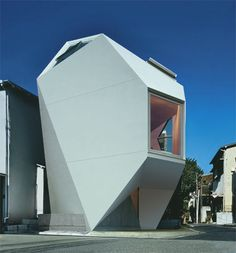 Fachadas De Casas Diferentes