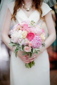 Milwaukee, Wisconsin Wedding by Anna Page
