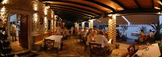 Water taxi to seaside dining - heaven. Corfu Greece, Seafood Restaurant, Taxi, Where To Go, Seaside, Fair Grounds, Heaven, Dining, Water