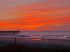 Isle of Palms | ... Retirement Blog: Day at the Beach, Isle of Palms, South Carolina, USA