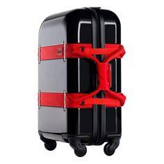 VIS-A-VIS CABIN 55CM - 55cm Cabin Luggage | Crumpler