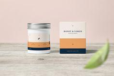 miyu on Behance   Fivestar Branding – Design and Branding Agency & Inspiration Gallery