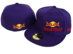 baeeffd4e60be 14 Best Red Bull hats - Brand new era hats images