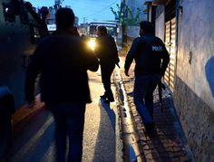 İstanbulda terör operasyonu silah sesleri duyuldu