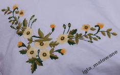 Znalezione obrazy dla zapytania haft podlaski wzory