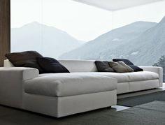 Fancy - Dune Sofa by Poliform