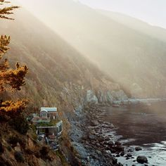 Everything You Need to Know to Plan a Weekend in Big Sur
