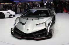 future, lamborghini veneno, lamborghini, veneno, future cars, future vehicles, car new technology, 2013, Geneva Motor Show, futuristic