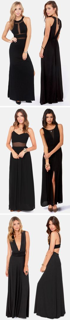 Find long dresses for women that won't leave you short on cash at Lulus! We make fashion affordable, so you can get the perfect sexy long/maxi dress. Plus Size Prom Dresses, Long Dresses, Formal Dresses, Pretty Dresses, Beautiful Dresses, Dress Outfits, Dress Up, Dream Dress, Chic