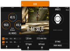 Movescount.com - Powered by Suunto