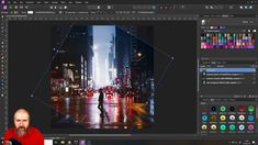 Photoshop Tutorials Youtube, Affinity Photo, Background Information, Community Building, Photo Tutorial, Online Courses, The Locals, Improve Yourself, Have Fun