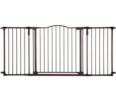 SUPERGATE DELUXE DECOR METAL GATE REVIEW