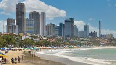 Natal, Brazil. | Fodor's Travel Guides.