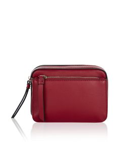 Accessorize | Naomi Small Camera Bag | Red | One Size