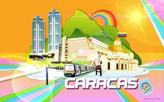 Caracas #Venezuela