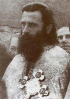 arsenie boca Romanian Revolution, Pray For Us, Serbian, Tai Chi, Saints, Christian, Blog, 29 September, Bucharest