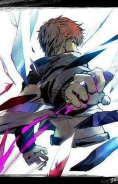 Post with 4322 views. Enjoy my Emiya Shirou Album :) Night Illustration, Manga Illustration, Anime Guys, Manga Anime, Anime Male, Fate Archer, Fate Stay Night Series, Shirou Emiya, Fate Anime Series