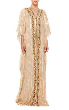 Curated Collection: The Caftan Resort 2016 Look 7 on Moda Operandi