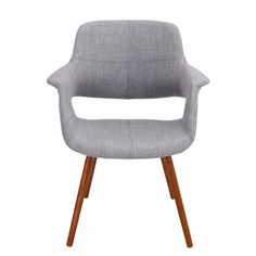 Langley Street Hoban Arm Chair | AllModern