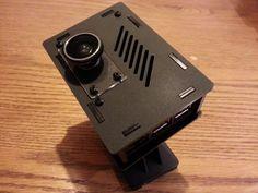 Assembled Nwazet Camera Case