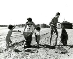 With summer vacation now in the books, we thought we'd take a look back at one of the Boston area's best-known beaches. Here's a look at Revere Beach in years past, via The Boston Globe's archives. East Boston, Boston Area, Revere Beach, Running On The Beach, Beach Walk, Local News, Looking Back, That Look, Thanksgiving Centerpieces