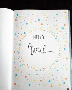 On prépare le mois d' Avril! ( et mon petit doigt me dit qu'il va être sacrément chargé ) #monbulletjournal #monbujo #avril #april #bujo #bulletjournal #bujopassion #bujoaddict #mybujo #aprilinmybujo #monthlylog #bujofrance #bulletjournaladdict #bulletjournalfrance #frenchbujo #frenchbulletjournal #instabujo #bujostagram #welcomeapril #helloapril #bujofrancais #bulletjournaling #bulletjournalist