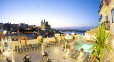 Ich wäre gerne da – auf Malta! 7 Tage mit Flug, Transfer & 4-Sterne Hotel ab 491 € - Urlaubsheld | Dein Urlaubsportal