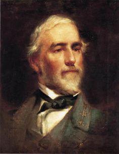 Robert E. Lee: Confederate Icon Warfare History
