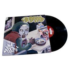 MF Doom: MM Food Vinyl 2LP