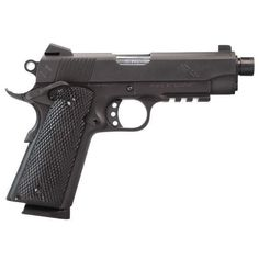 ATI 1911 FX45K .45 ACP Threaded Commander Style - $399.89 ($14.74 S/H) | Slickguns