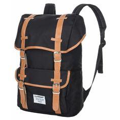 batoh daypack LOAP ETRO černý
