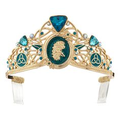 Merida Tiara for Kids