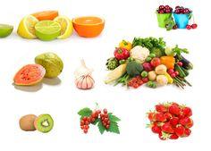3-10-15: Obtienes vitamina C de frutas (cítricos, fresas, etc.), hortalizas, verduras, ajos, entre otros. http://consejonutricion.com