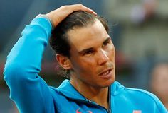 Rafael Nadal attempts to regain signature 'top spin' with several changes in his racket - http://www.sportsrageous.com/tennis/rafael-nadal-attempts-to-regain-signature-top-spin-with-several-changes-in-his-racket/8193/