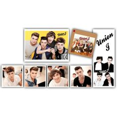 """Union J"" by oneposter on Polyvore"