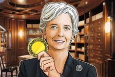 Why IMF Wants to Enter Crypto Market With its Own Coin Bitcoin Crypto News Christine Lagarde Cryptocurrencies IMF Markets Russia