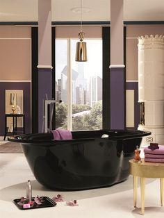 bathtub for 2 :)