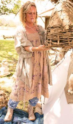 330 Voilet Dress