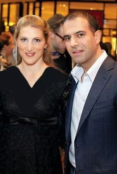 Did You Know that John Kerry's Daughter is Married to an Iranian? Vanessa Kerry and Behrooz 'Brian' Vala-Nahed. Kerry's love fest with the ayatollah's explained. (3/8/15)